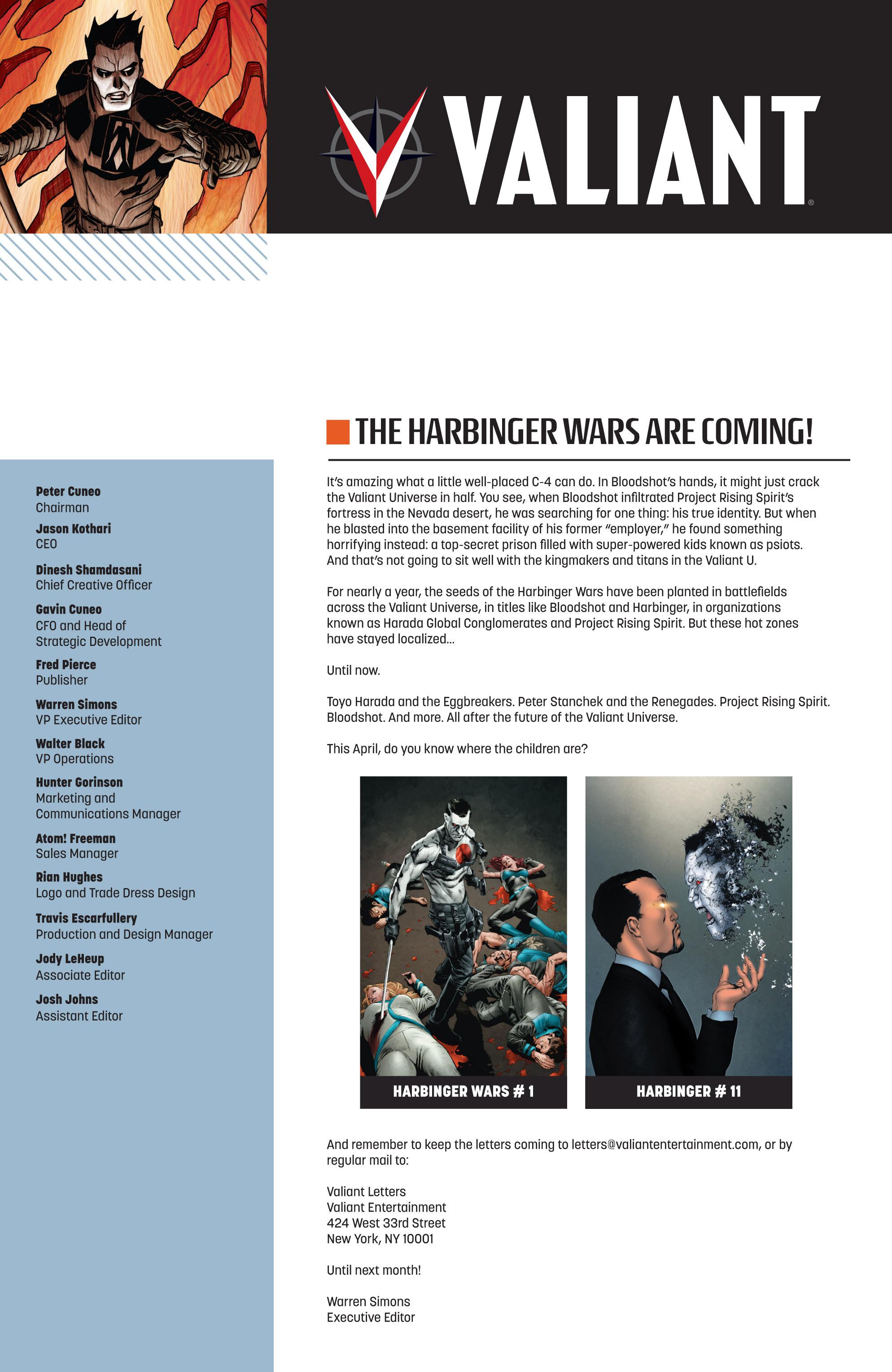 Read online Shadowman (2012) comic -  Issue #3 - 24