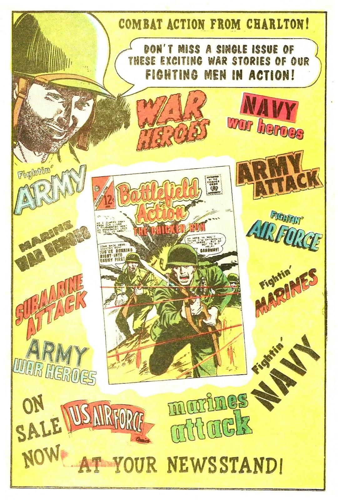Read online Fightin' Navy comic -  Issue #120 - 13