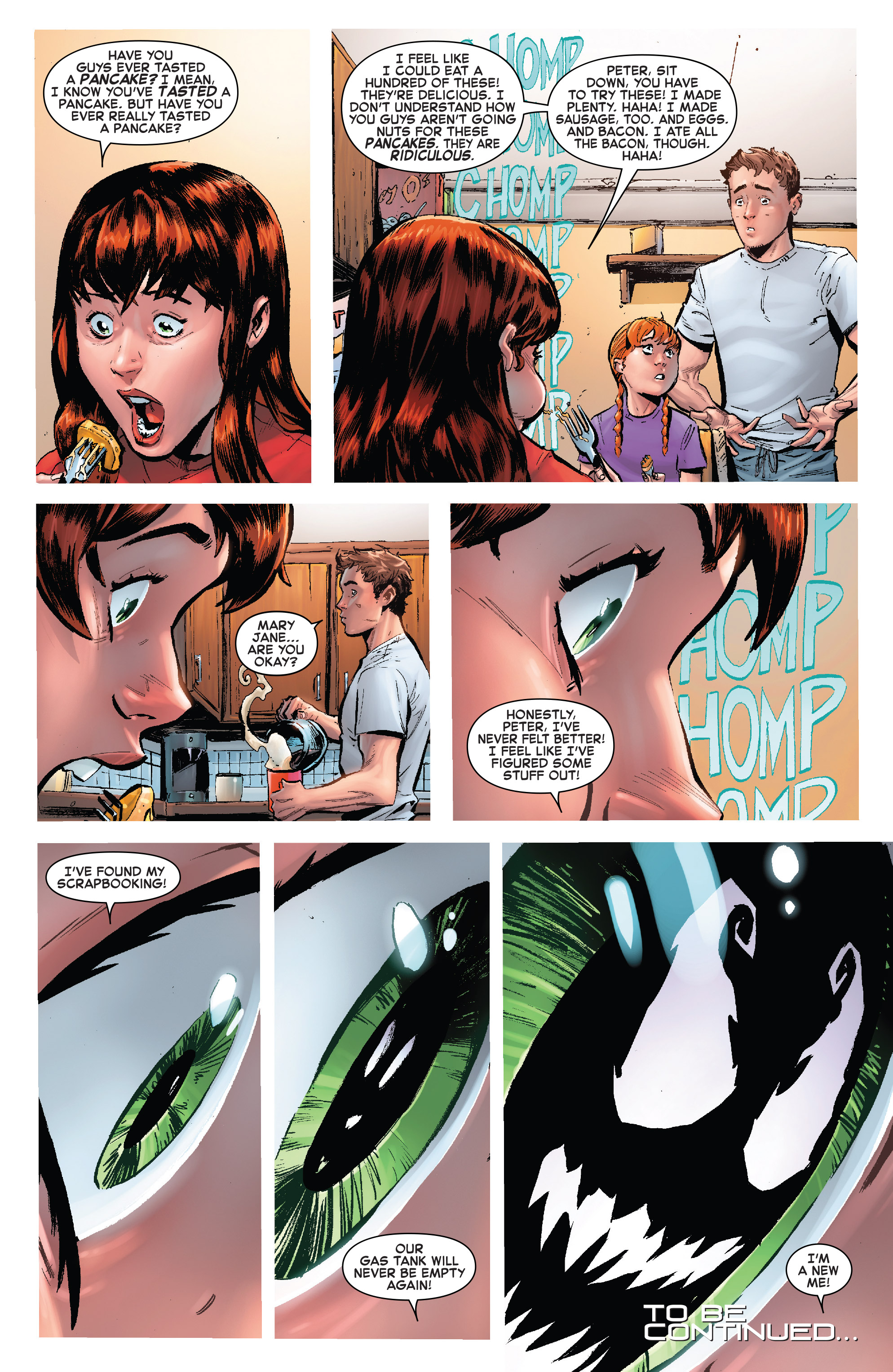 Read online Amazing Spider-Man: Renew Your Vows (2017) comic -  Issue #8 - 20