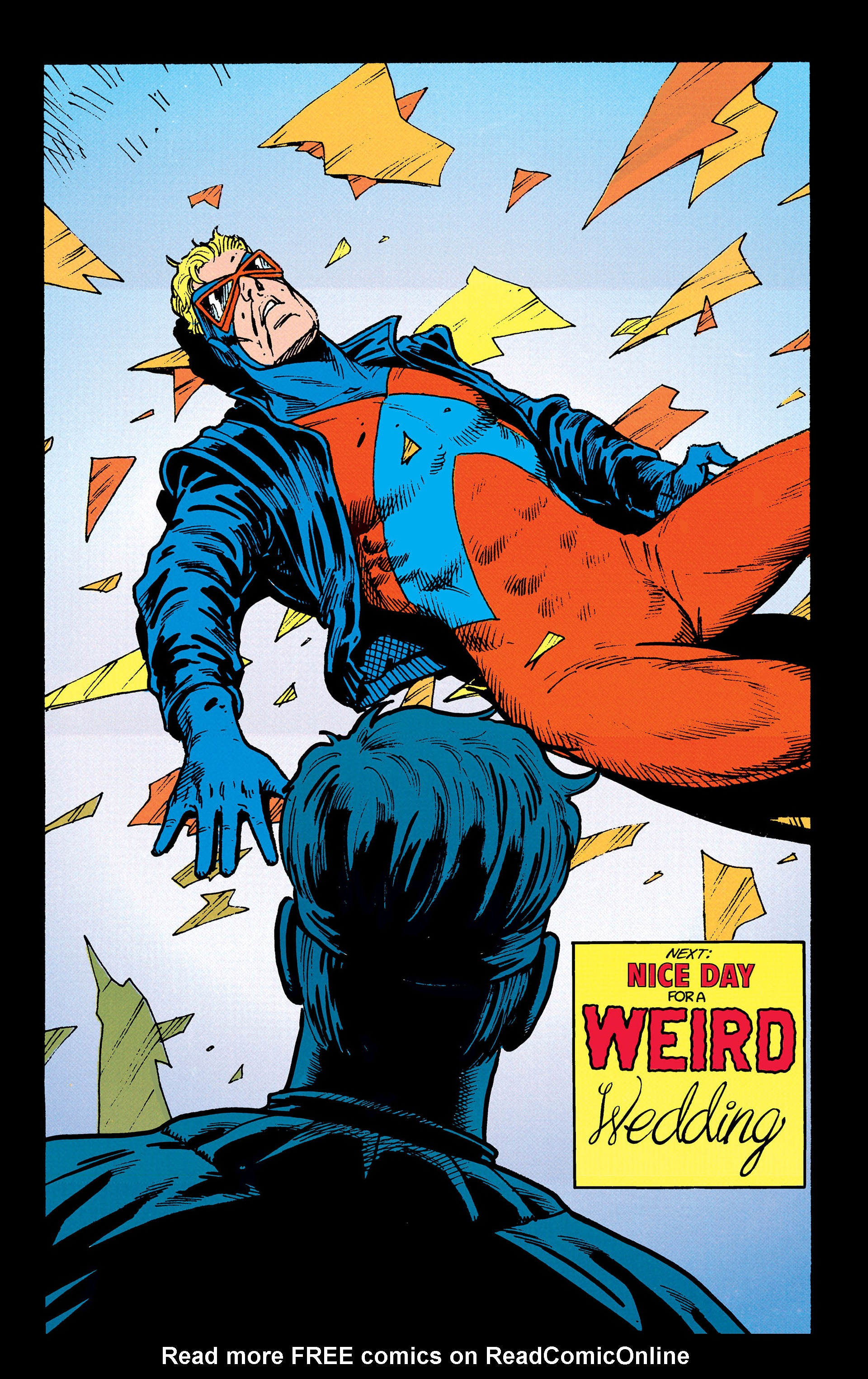 Read online Animal Man (1988) comic -  Issue #29 - 25