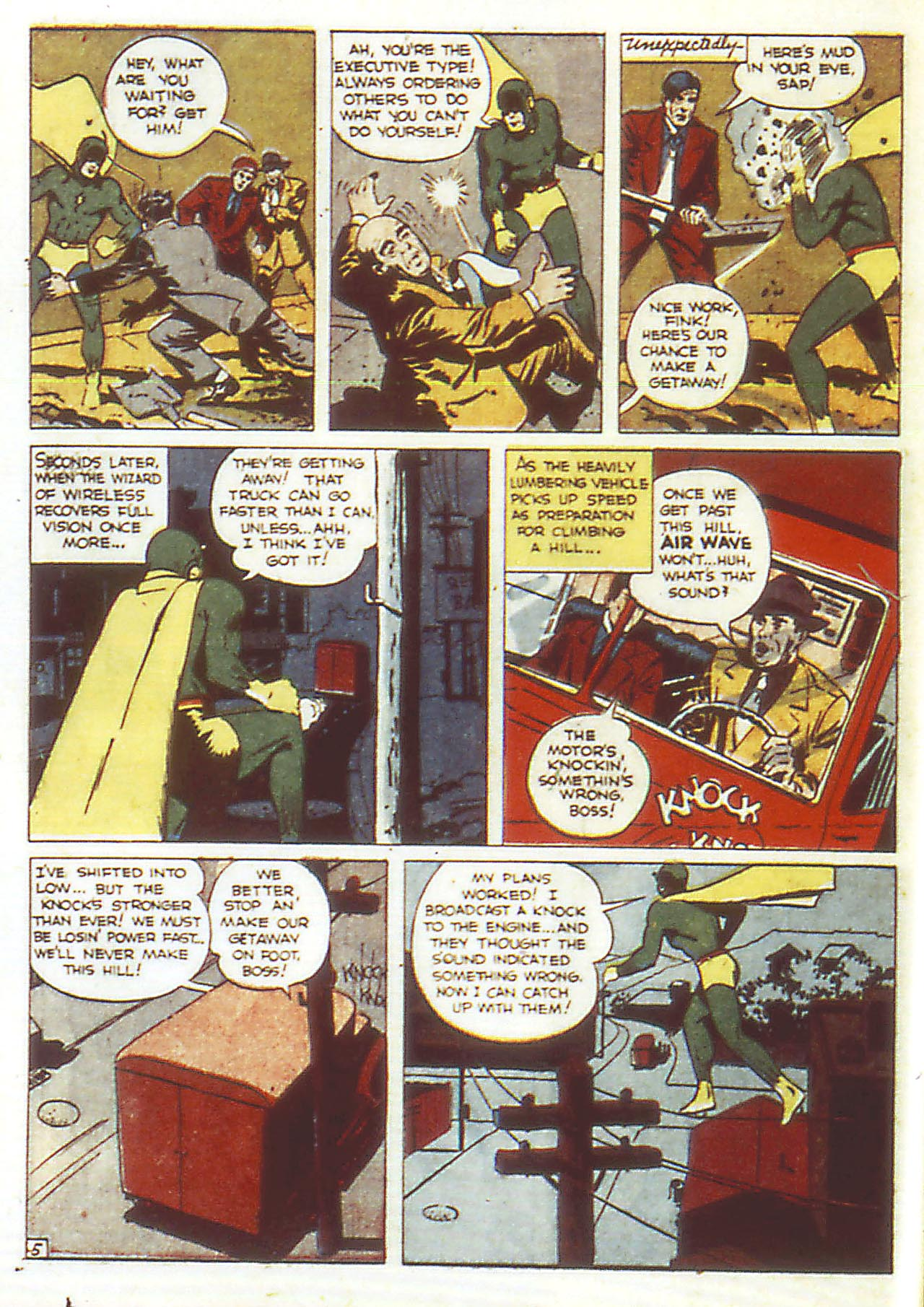Detective Comics (1937) 86 Page 19