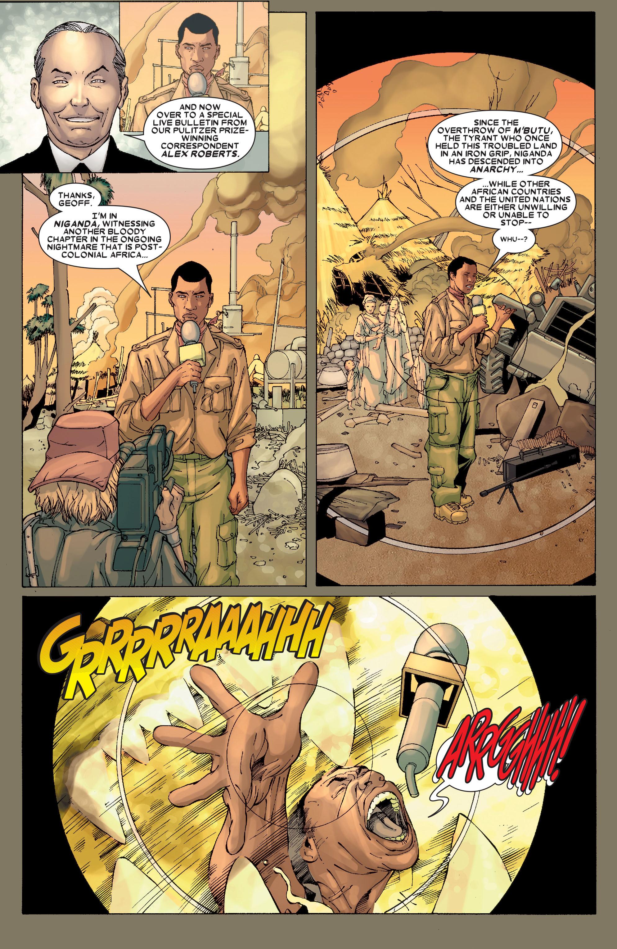X-Men (1991) 175 Page 1
