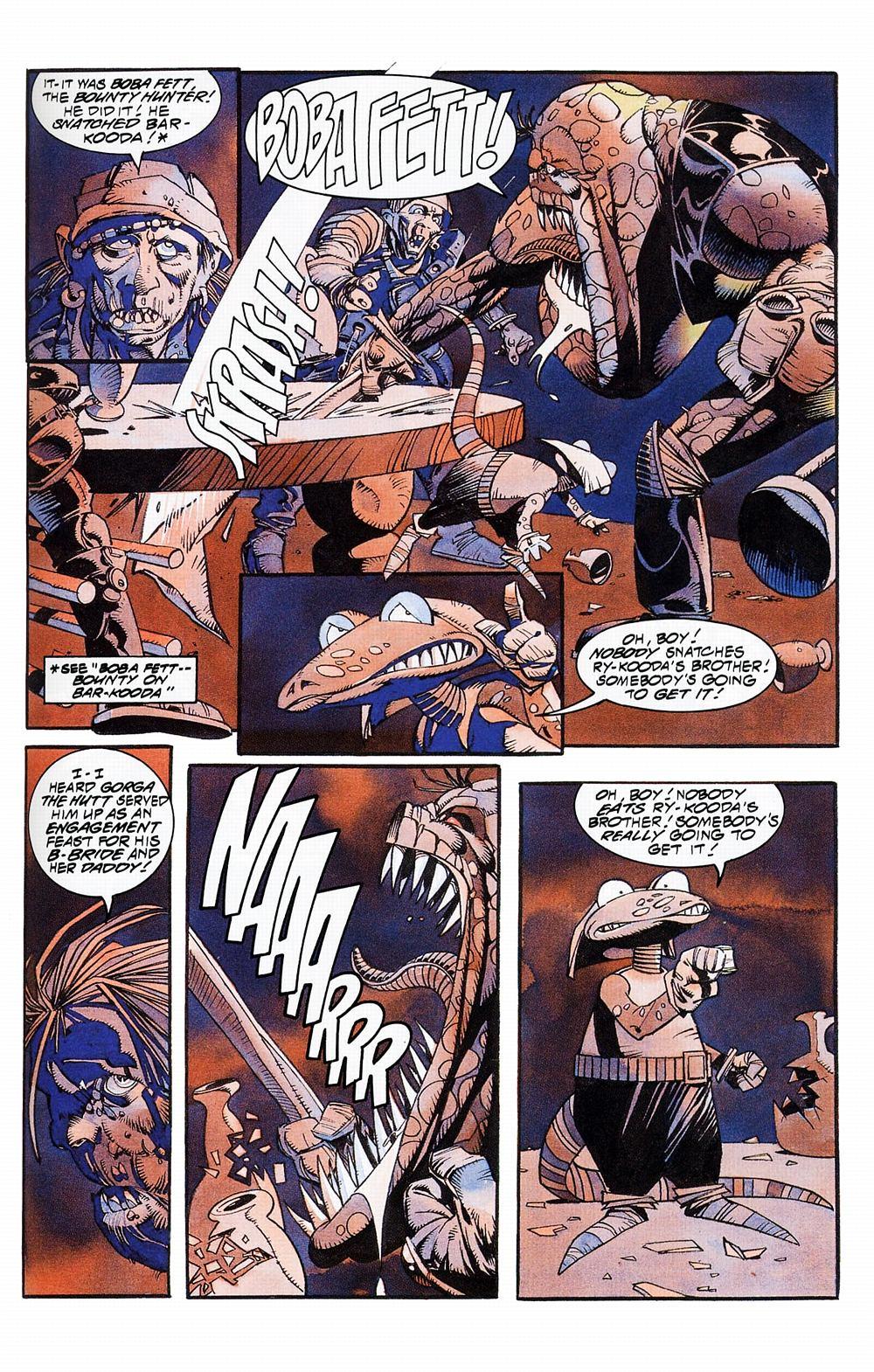 Read online Star Wars Omnibus comic -  Issue # Vol. 12 - 389