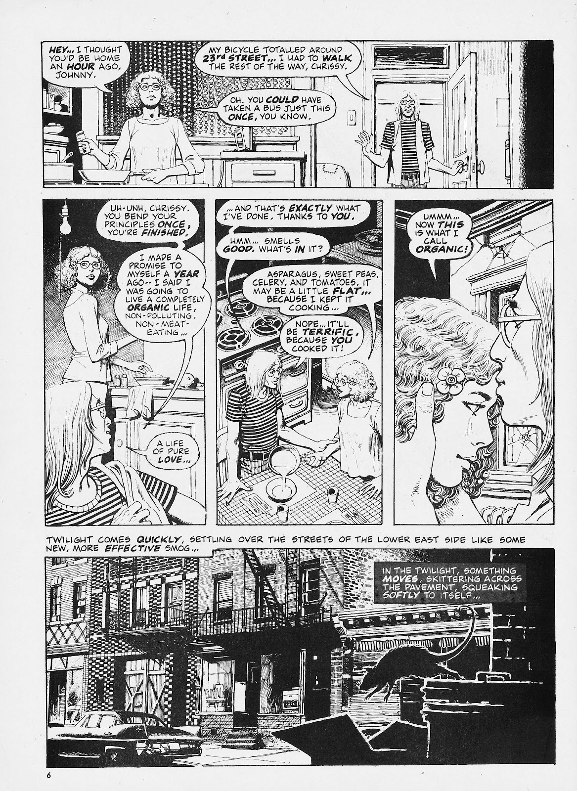 Haunt of Horror issue 1 - Page 6