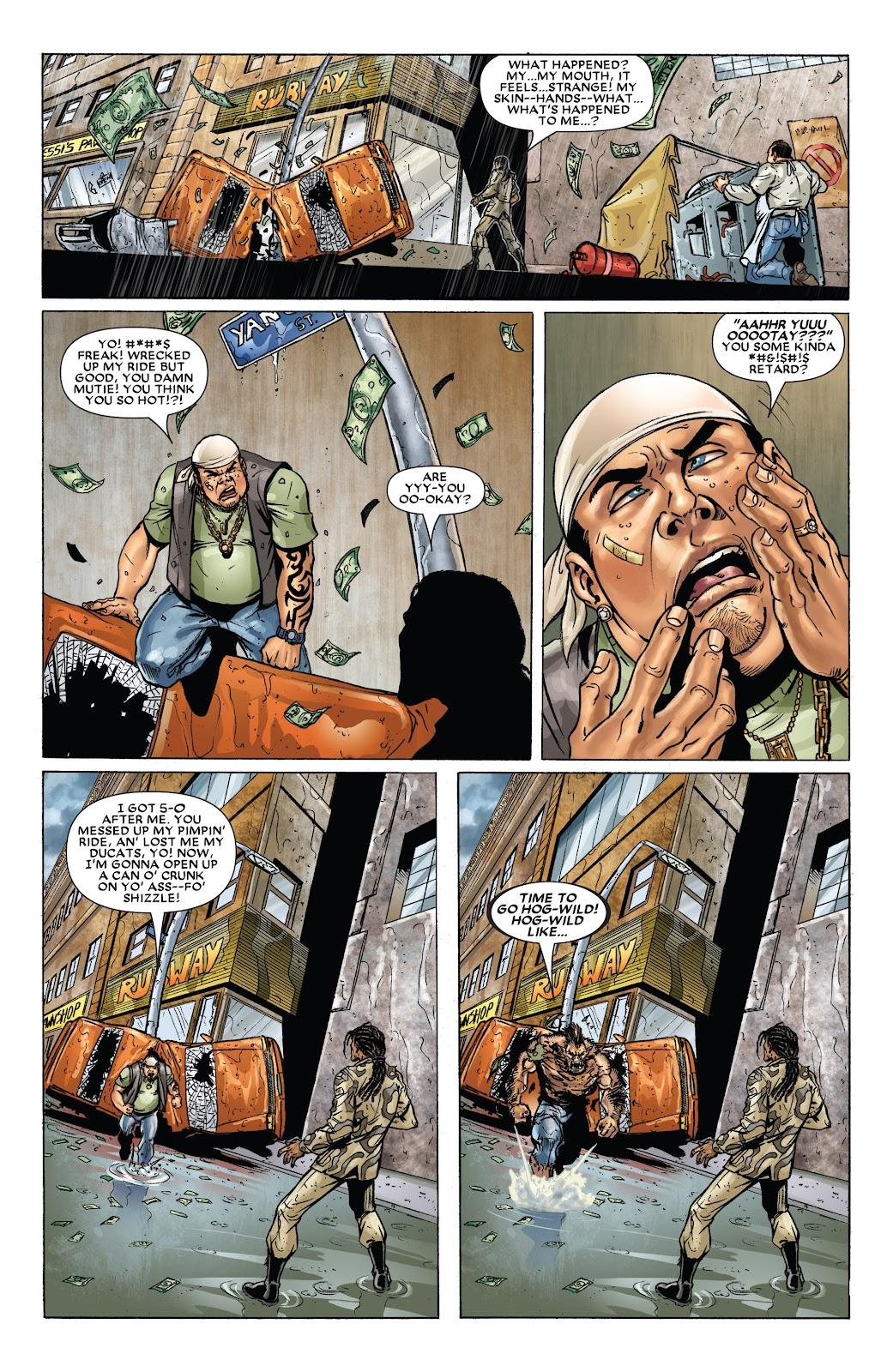 Read online Thor: Ragnaroks comic -  Issue # TPB (Part 4) - 70