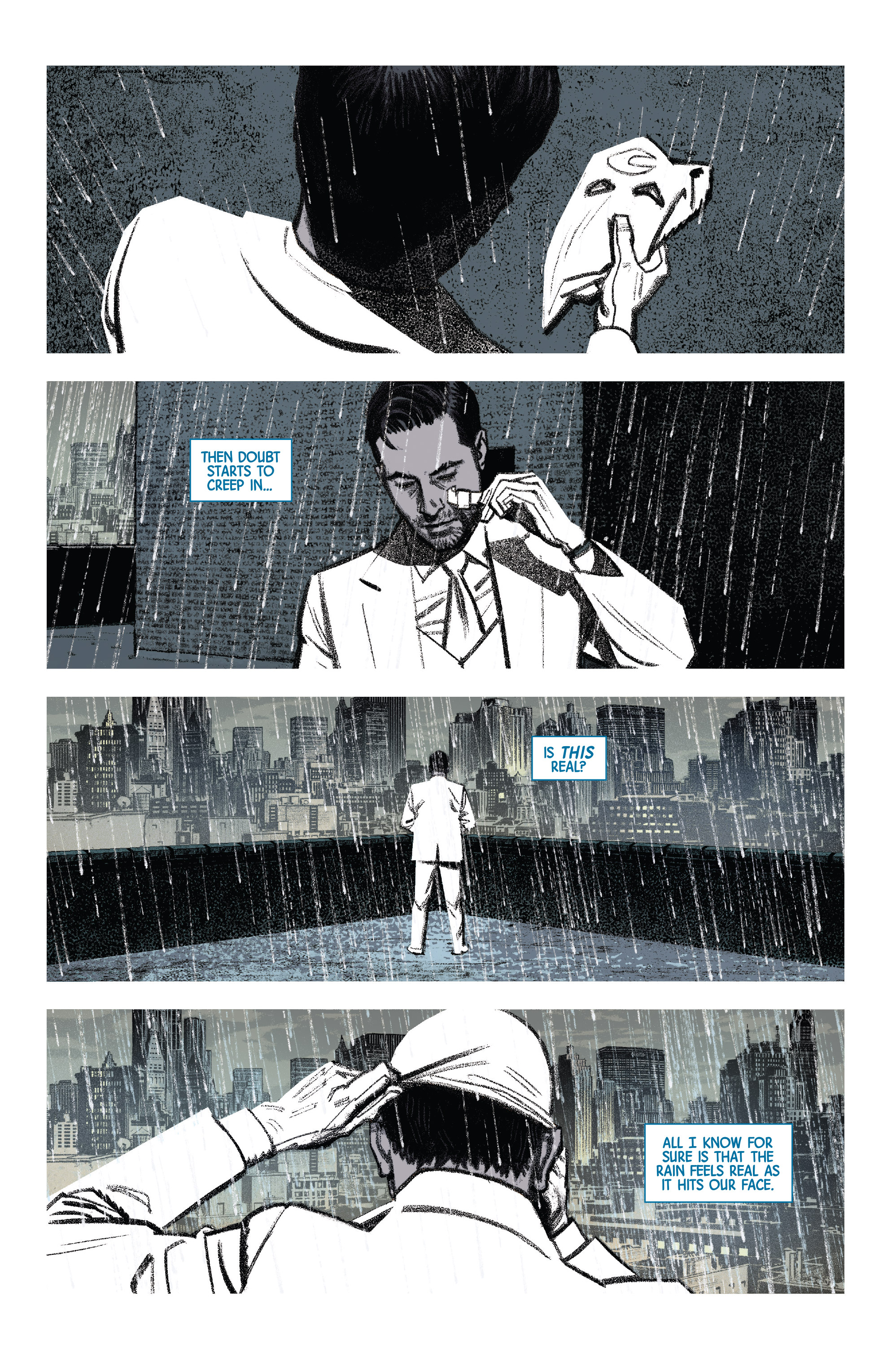 Read online Moon Knight (2016) comic -  Issue #14 - 21