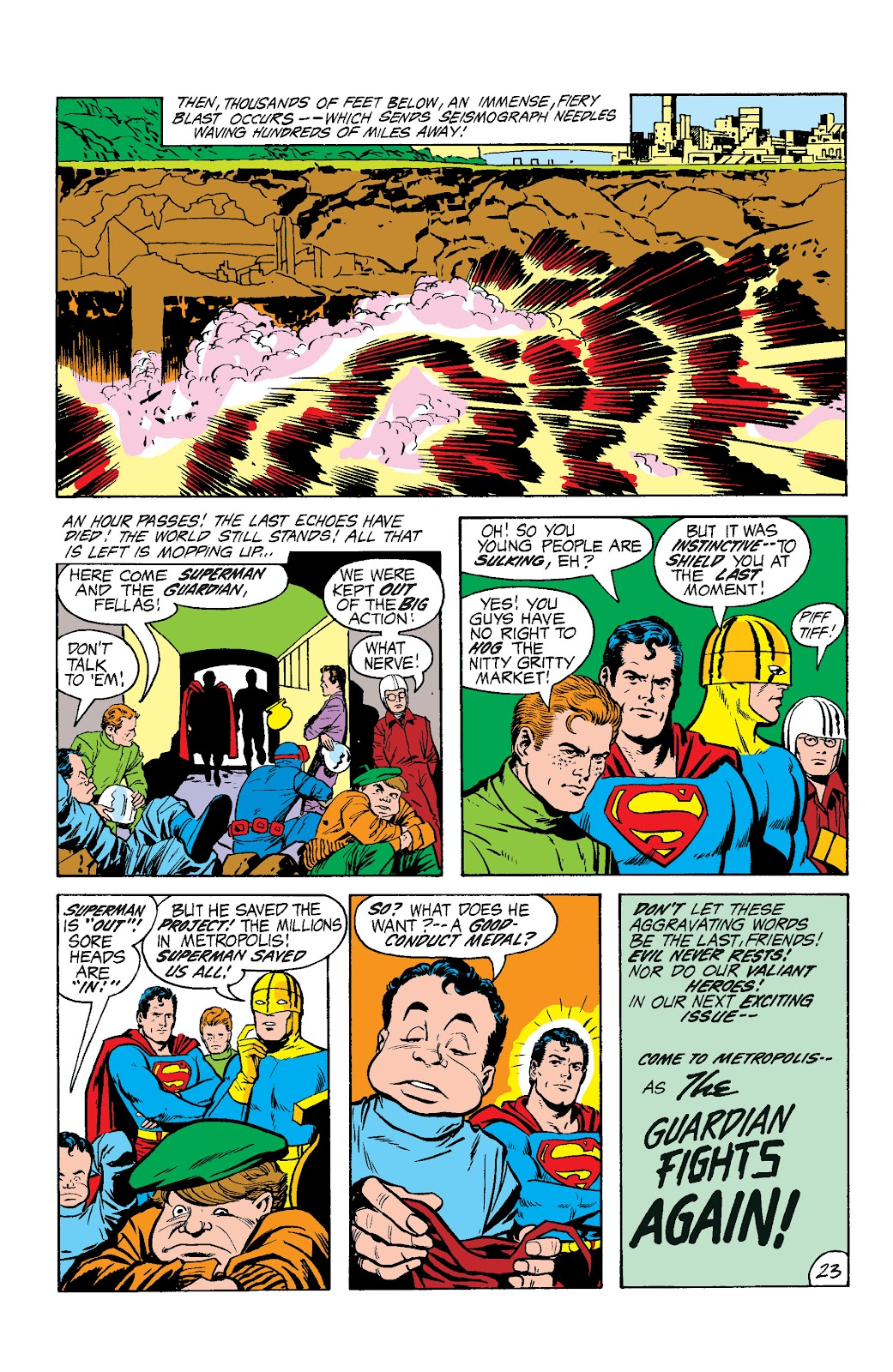 Read online Superman's Pal, Jimmy Olsen by Jack Kirby comic -  Issue # TPB (Part 2) - 43