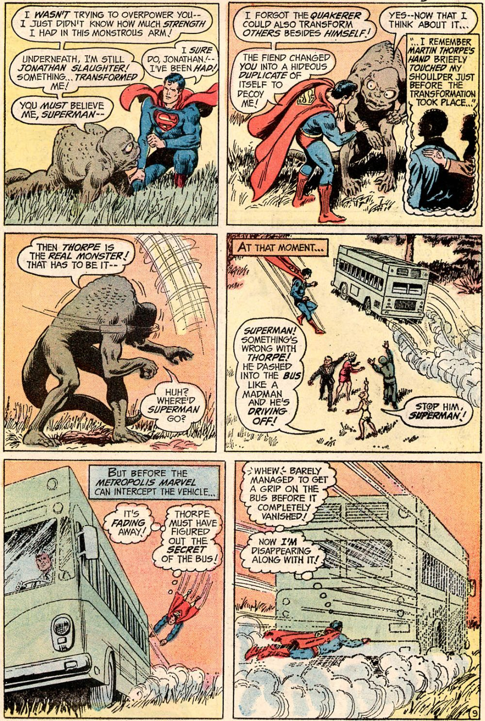 Read online Action Comics (1938) comic -  Issue #431 - 15