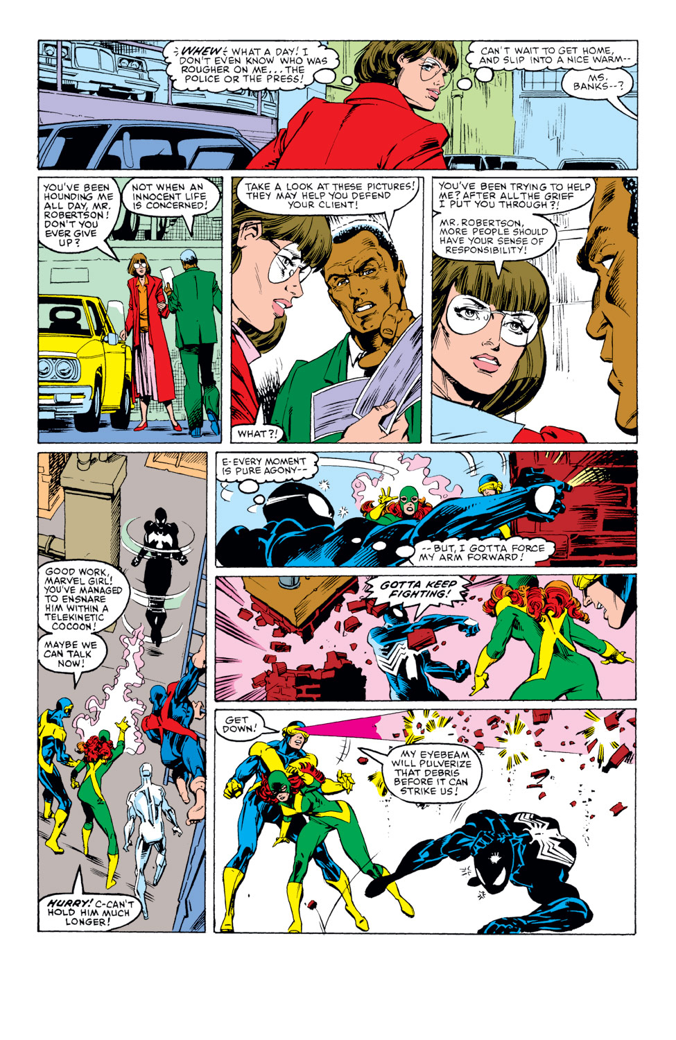 The Amazing Spider-Man (1963) 282 Page 16