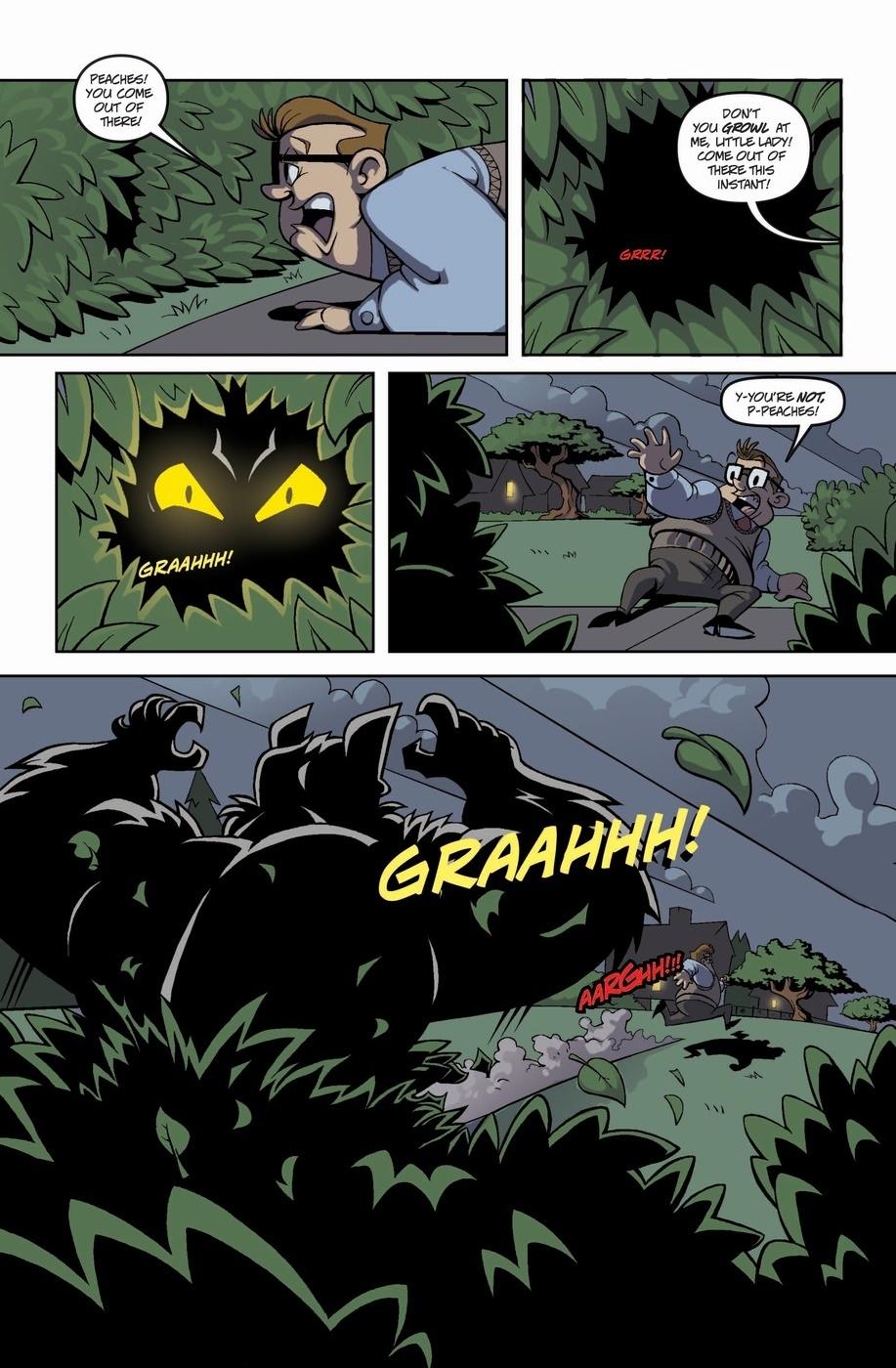 Read online Ralph Filmore comic -  Issue # Full - 68