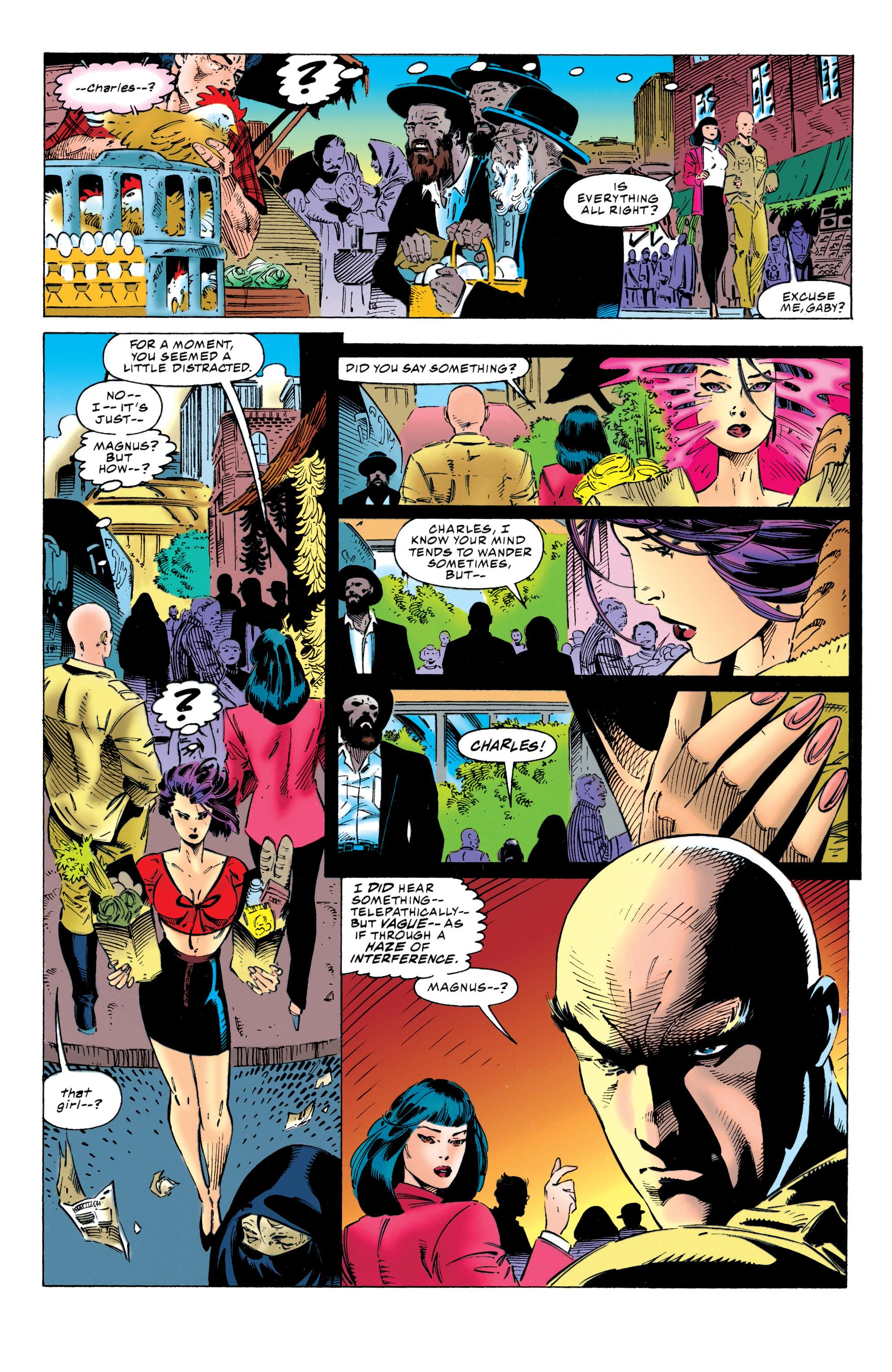 X-Men (1991) 40 Page 14