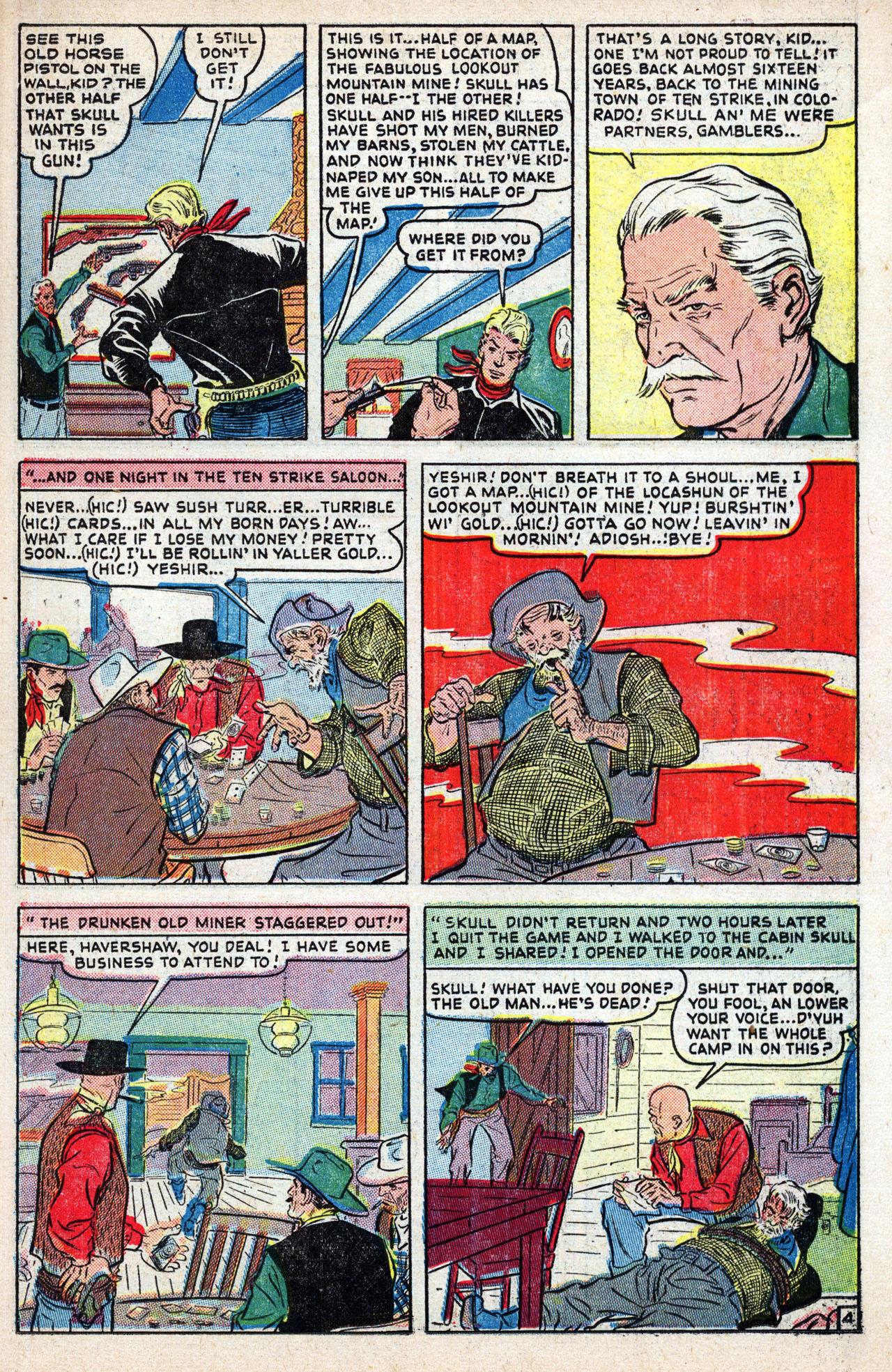 Read online Two-Gun Kid comic -  Issue #8 - 15