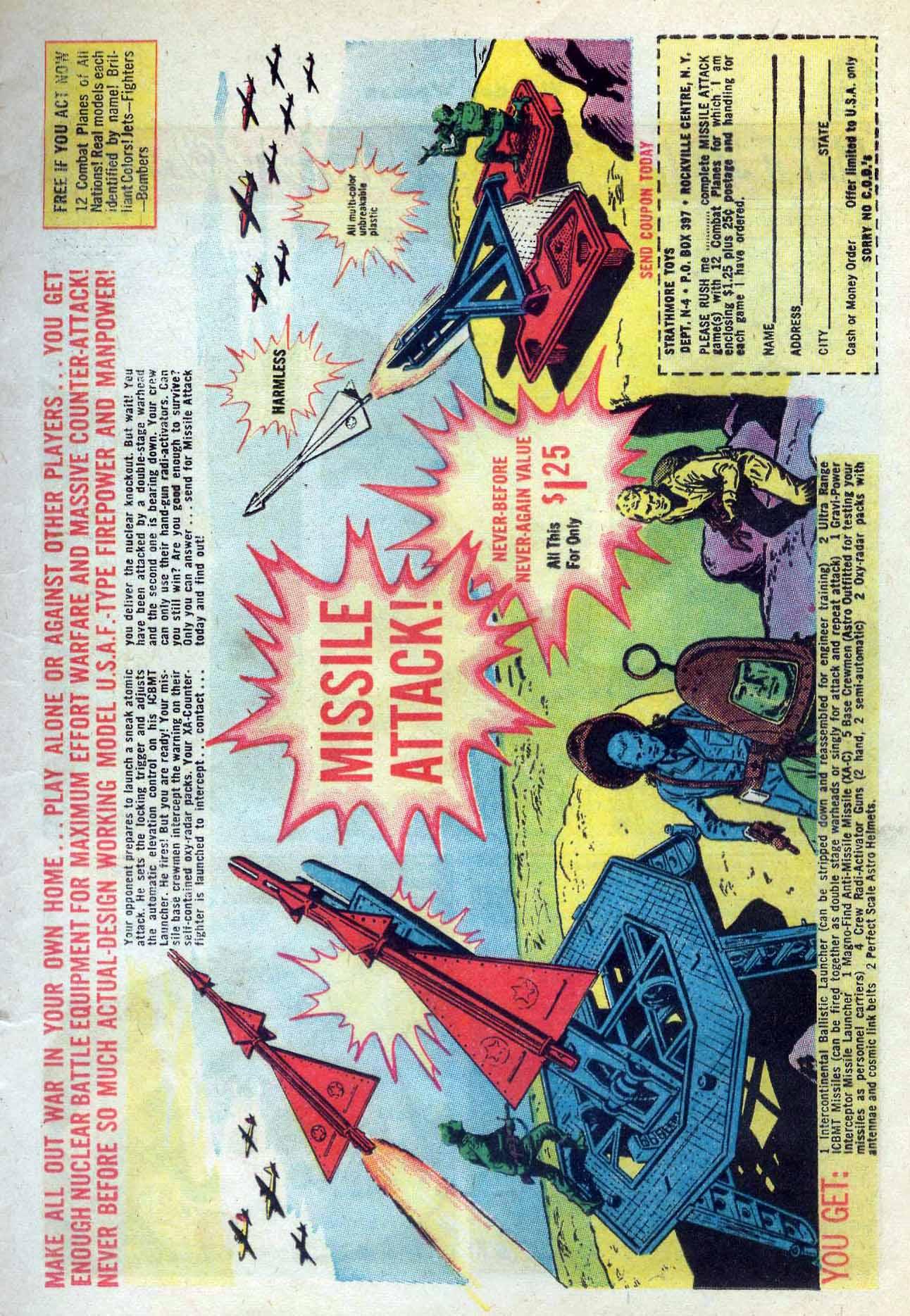 Read online Wonder Woman (1942) comic -  Issue #137 - 9
