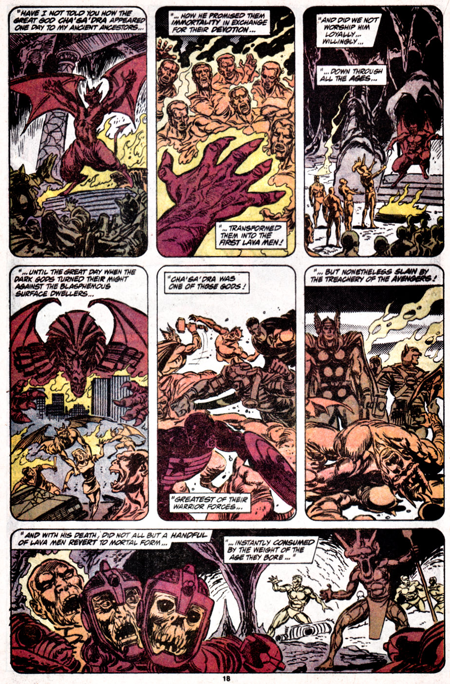 The Avengers (1963) 307 Page 14