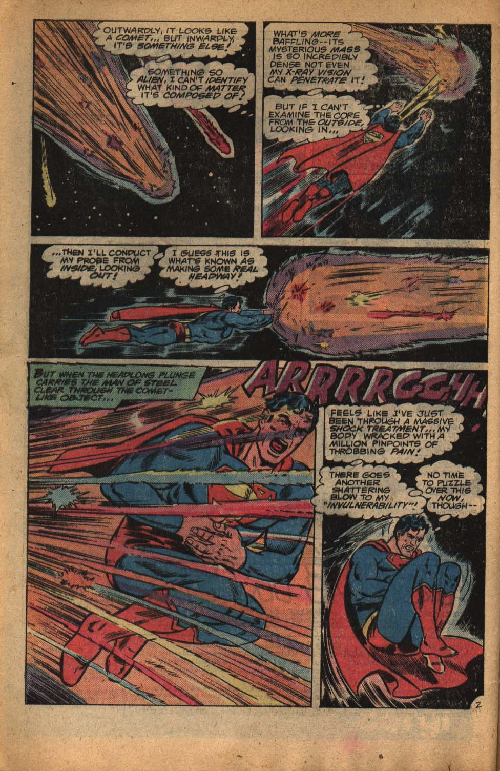 Read online Action Comics (1938) comic -  Issue #503 - 4