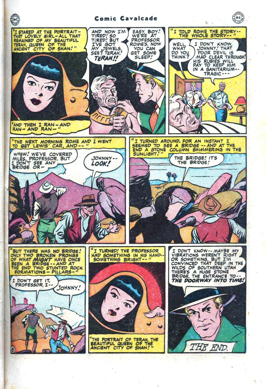 Comic Cavalcade issue 26 - Page 25