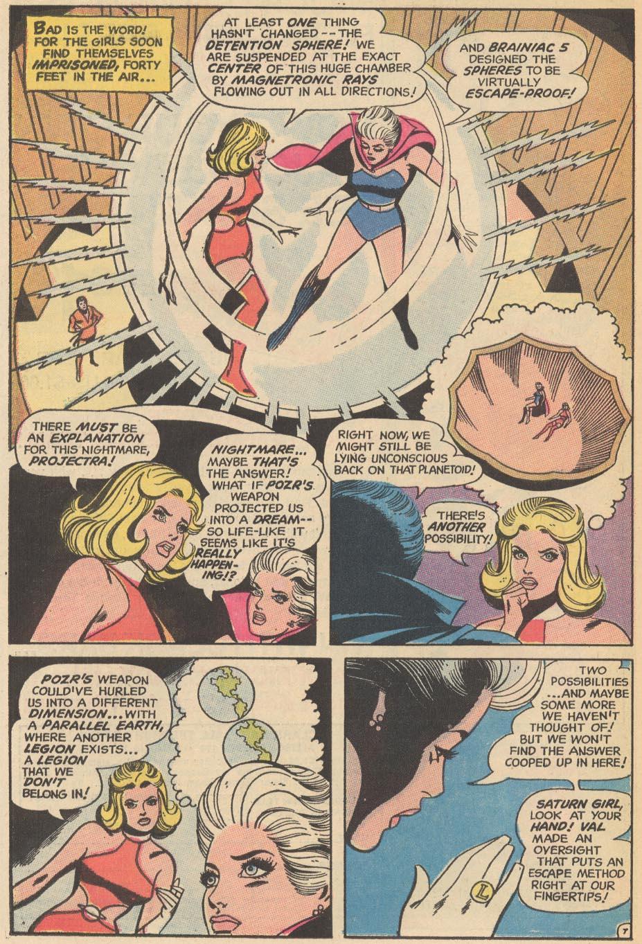 Action Comics (1938) 392 Page 25