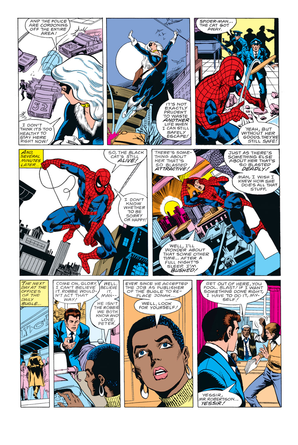 The Amazing Spider-Man (1963) 204 Page 7