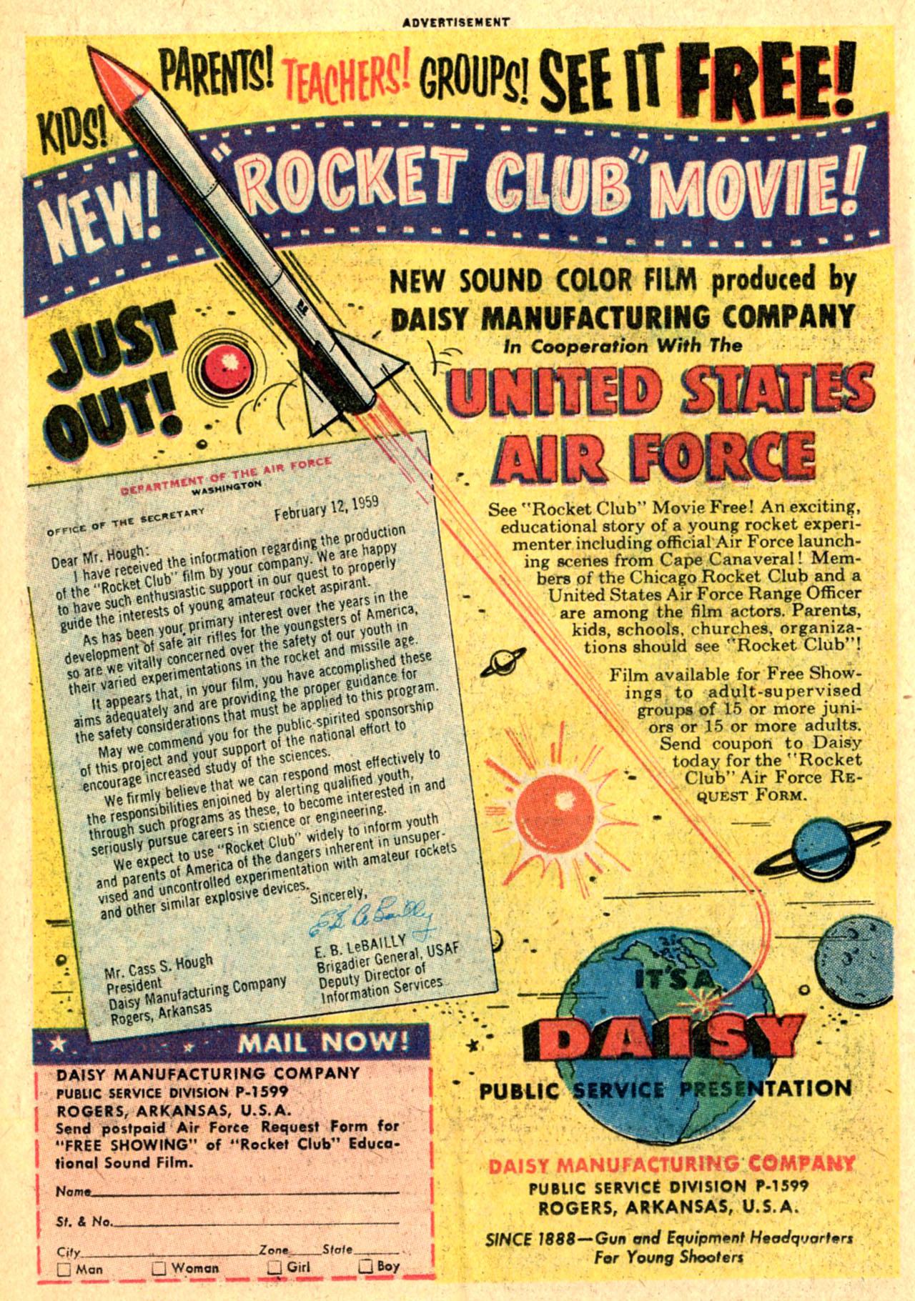 Read online Adventure Comics (1938) comic -  Issue #267 - 34