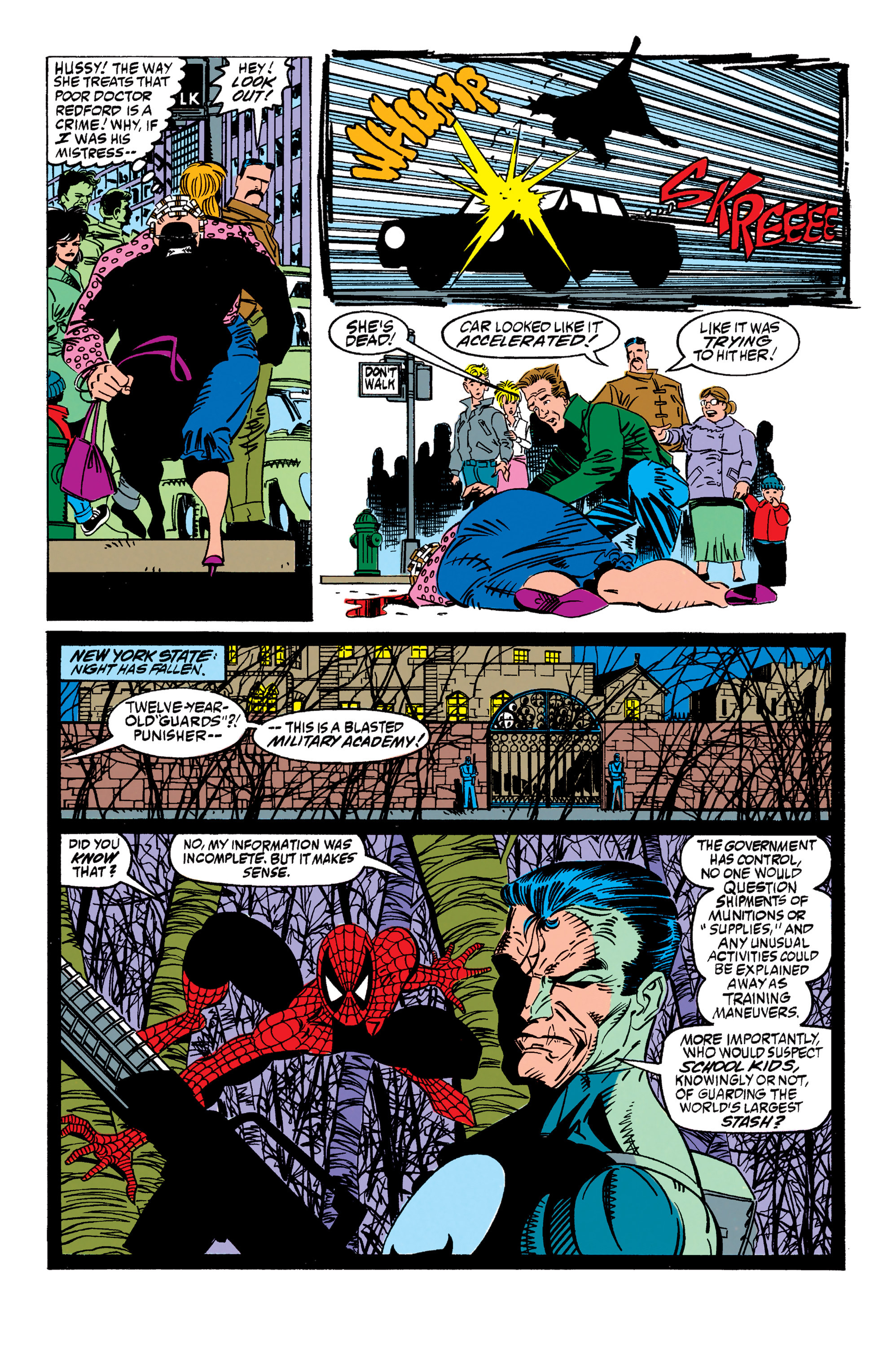 The Amazing Spider-Man (1963) 331 Page 10