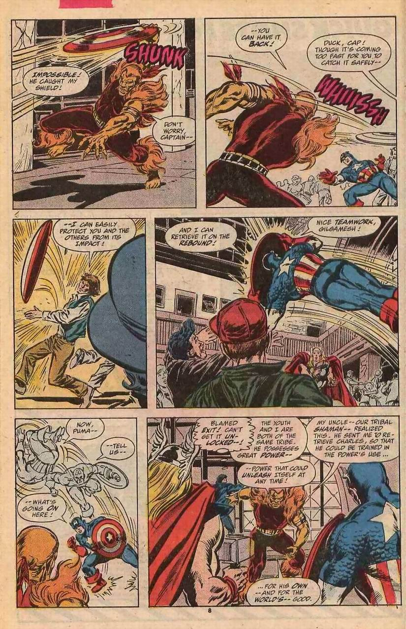 The Avengers (1963) 304 Page 6