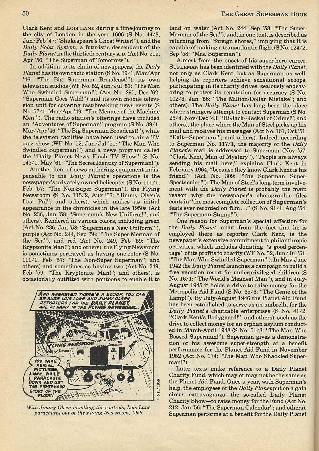 The Great Superman Book issue TPB (Part 1) - Page 68