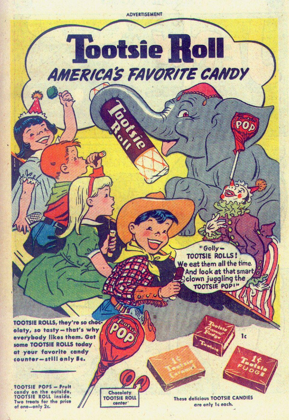 Read online Adventure Comics (1938) comic -  Issue #201 - 23