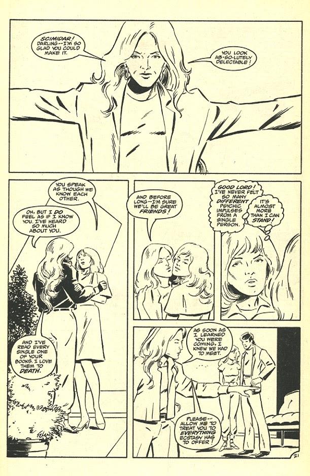 Scimidar (1988) issue 2 - Page 23