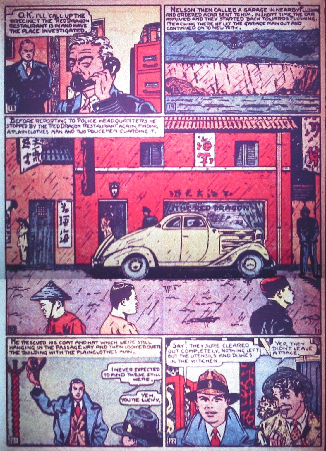 Detective Comics (1937) 2 Page 56