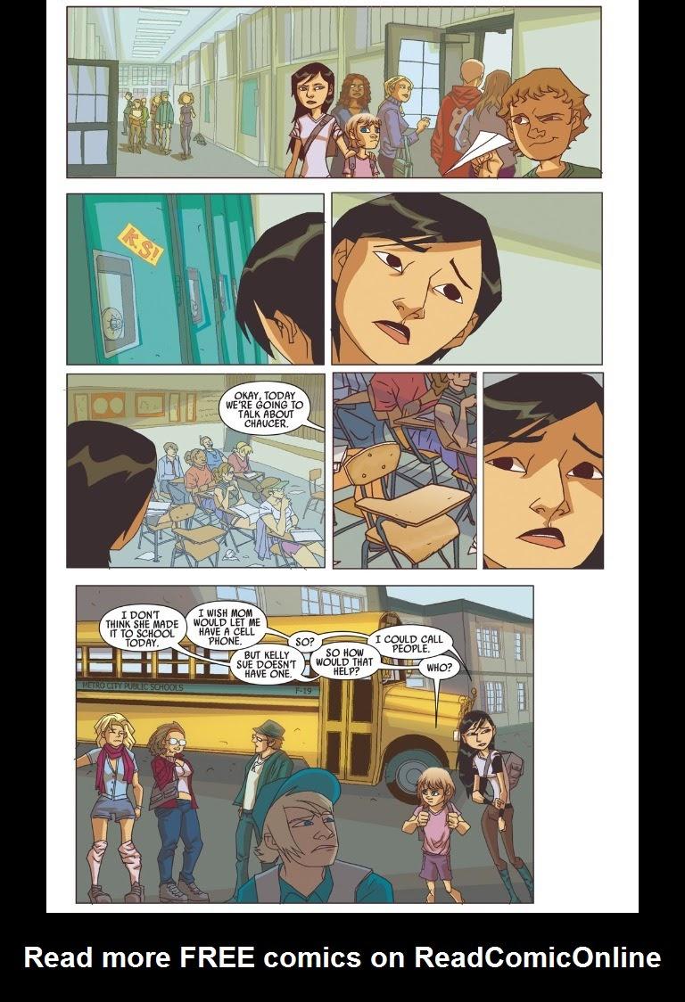 Read online Takio (2011) comic -  Issue # TPB - 25