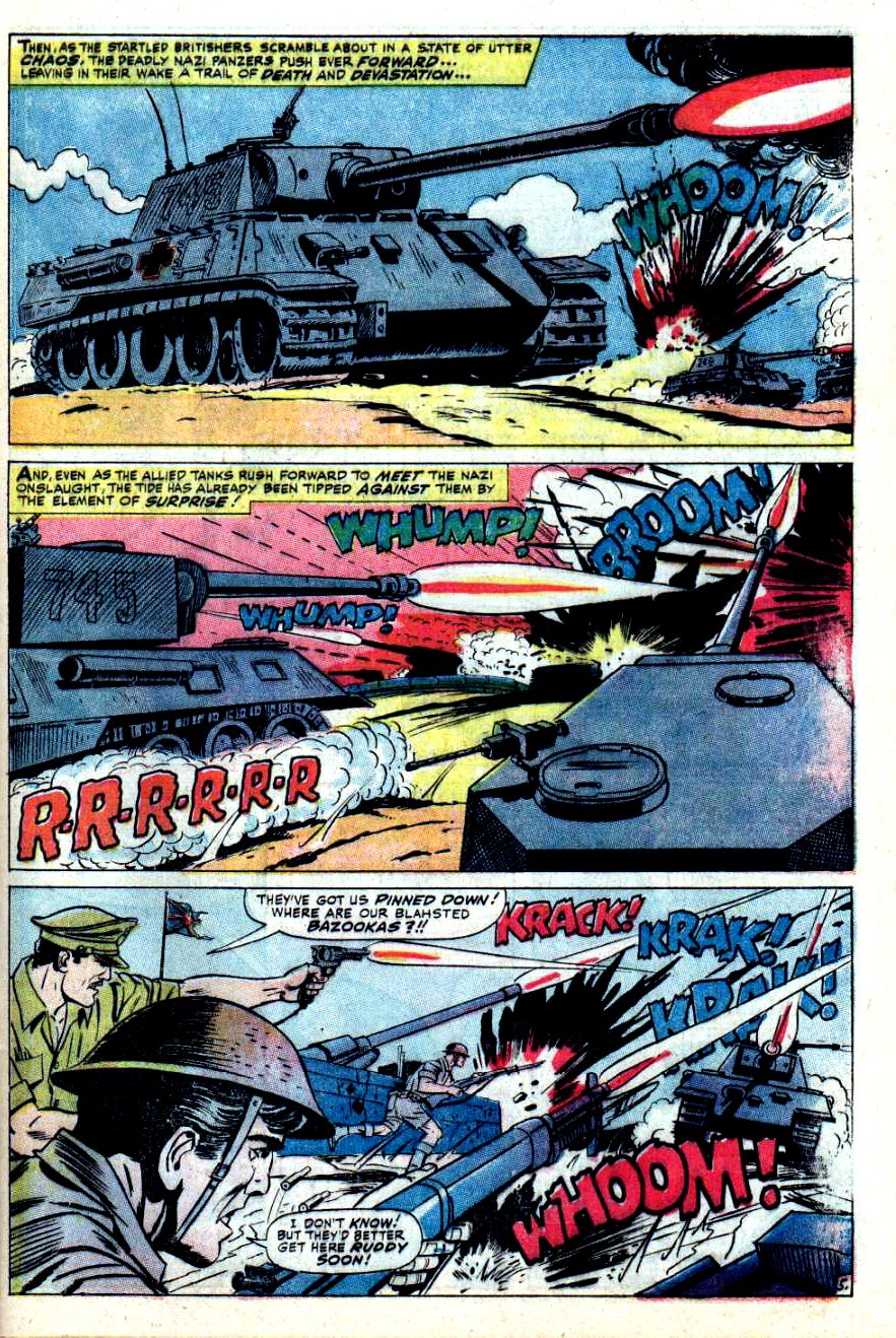 Read online Sgt. Fury comic -  Issue #43 - 9