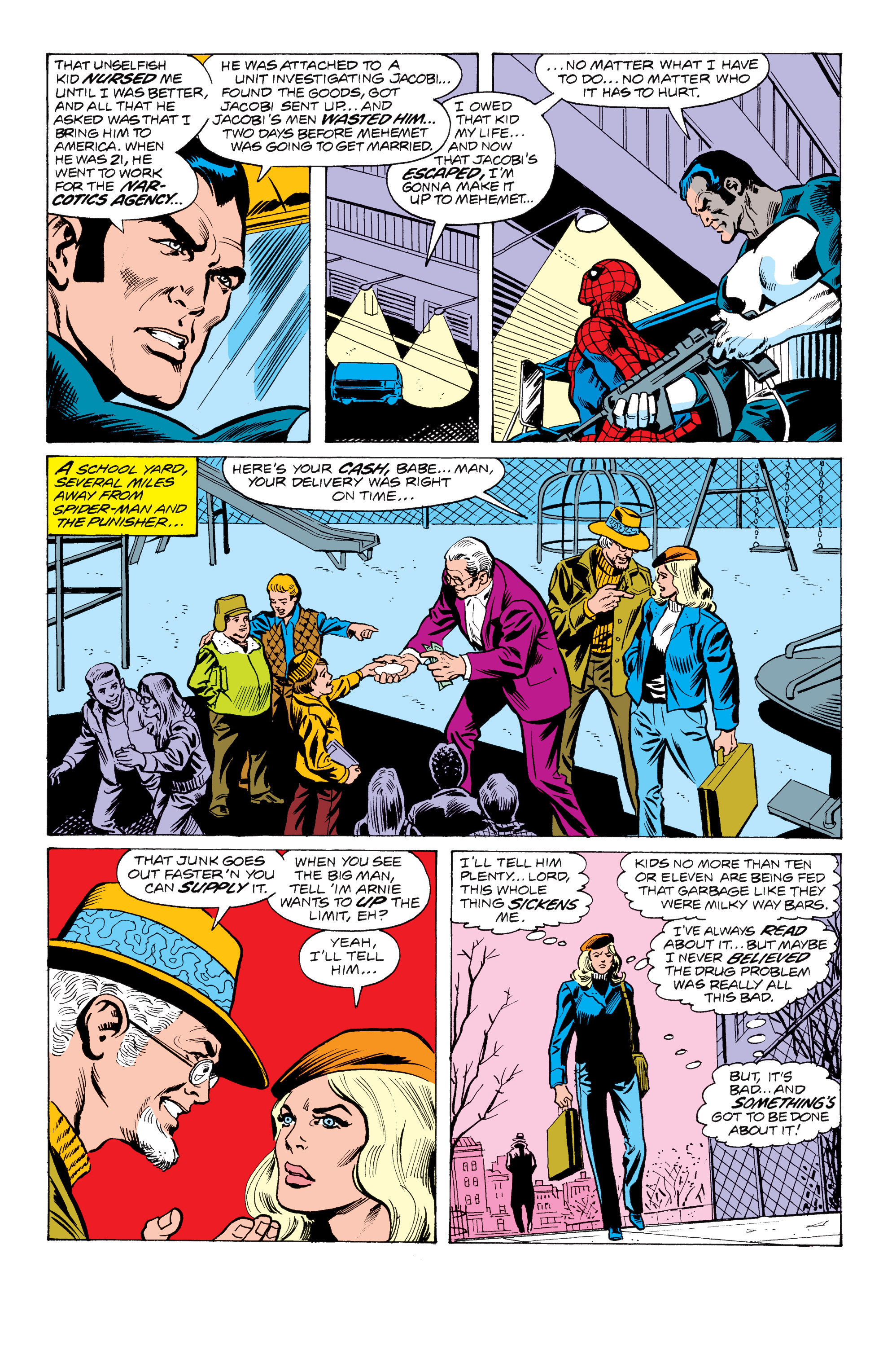 The Amazing Spider-Man (1963) 202 Page 10