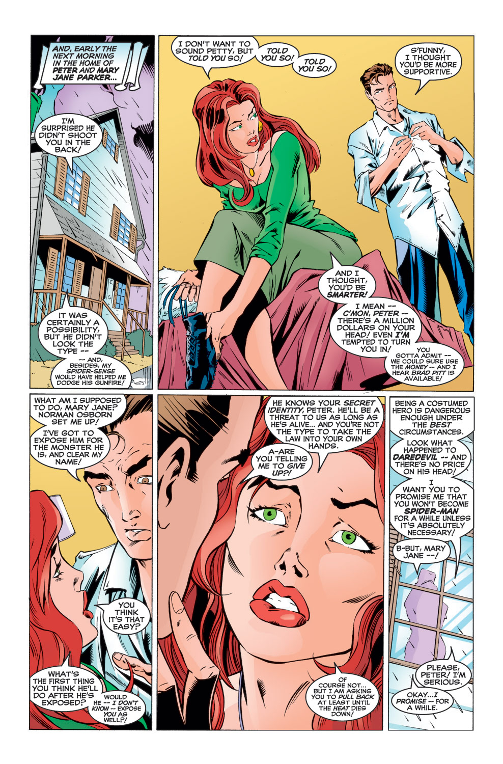 The Amazing Spider-Man (1963) 429 Page 4