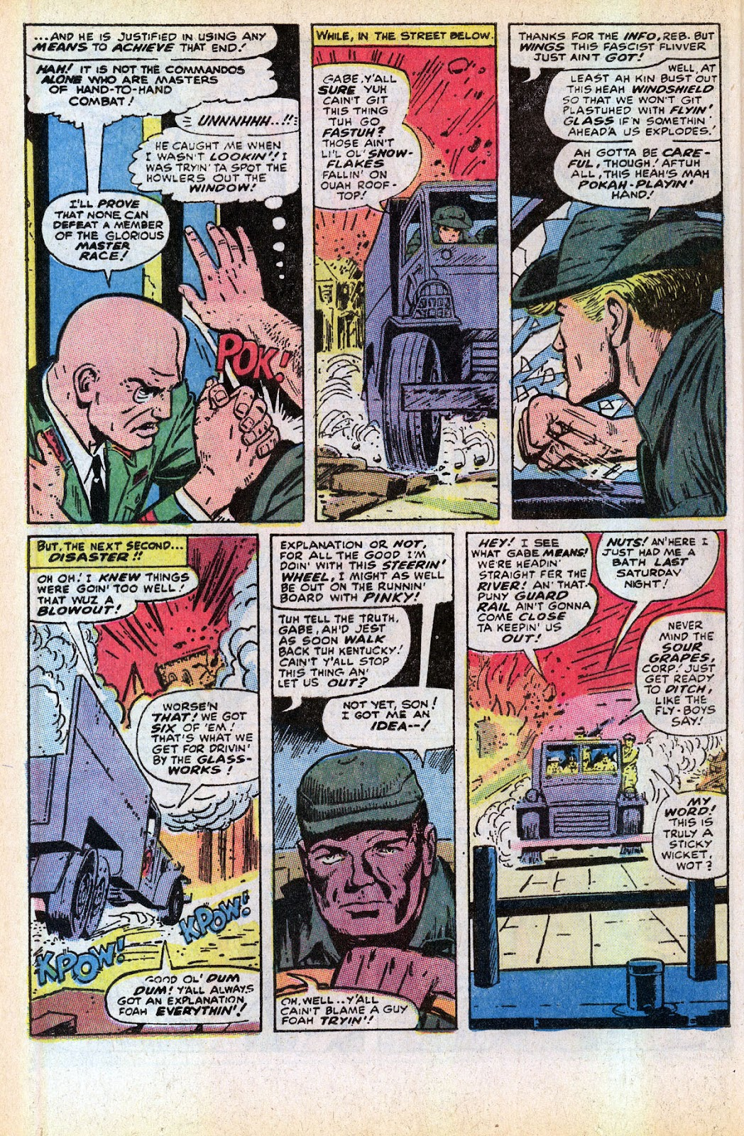 Sgt. Fury issue _Special_7 - Page 14