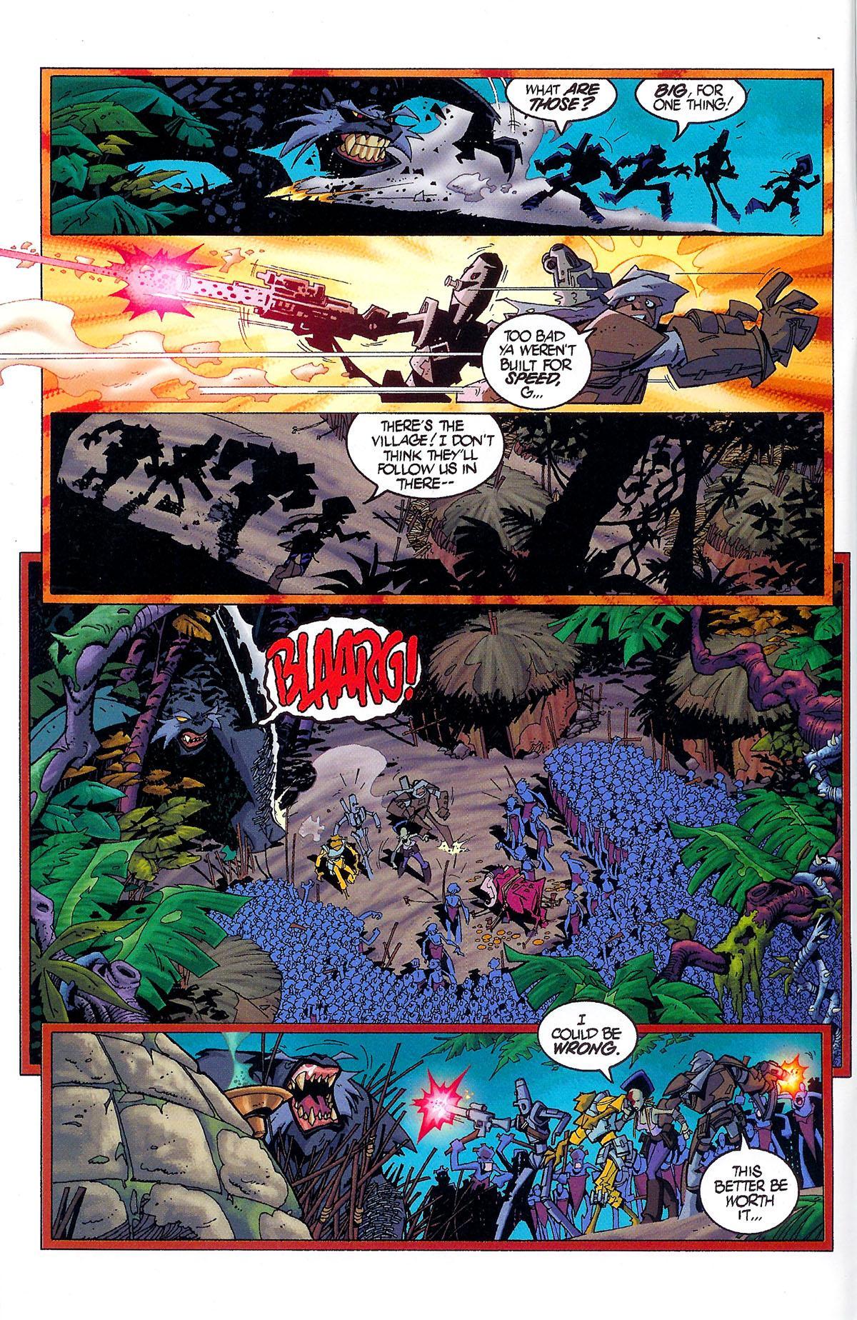 Read online Star Wars Omnibus comic -  Issue # Vol. 12 - 189