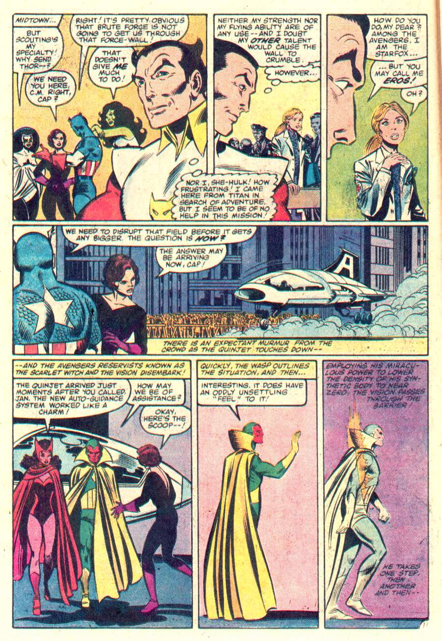 The Avengers (1963) 233 Page 11