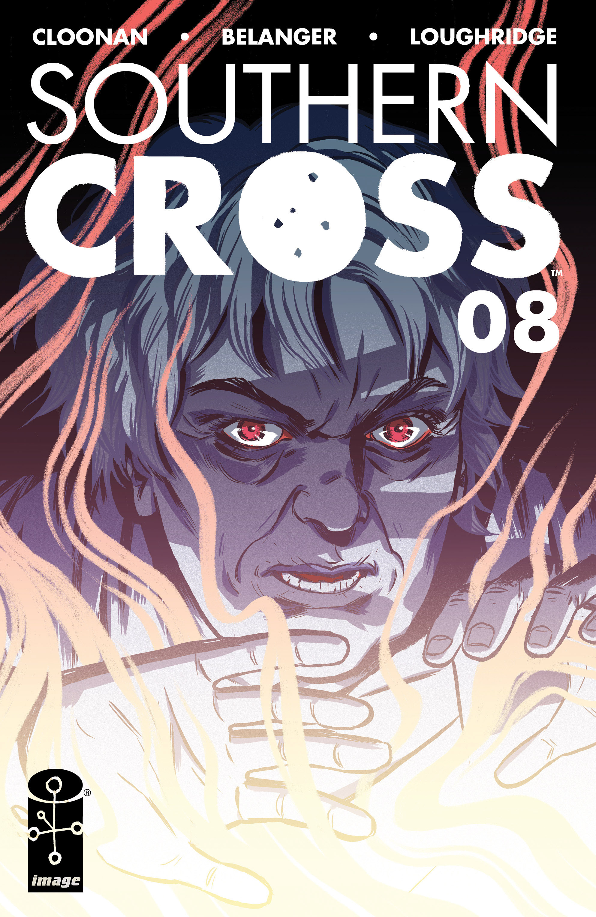 Read online Southern Cross comic -  Issue #8 - 1