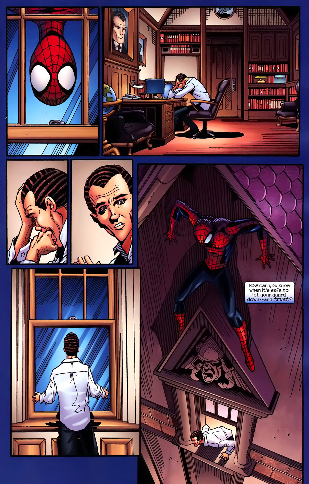 Read online Amazing Spider-Man Family comic -  Issue #4 - 19
