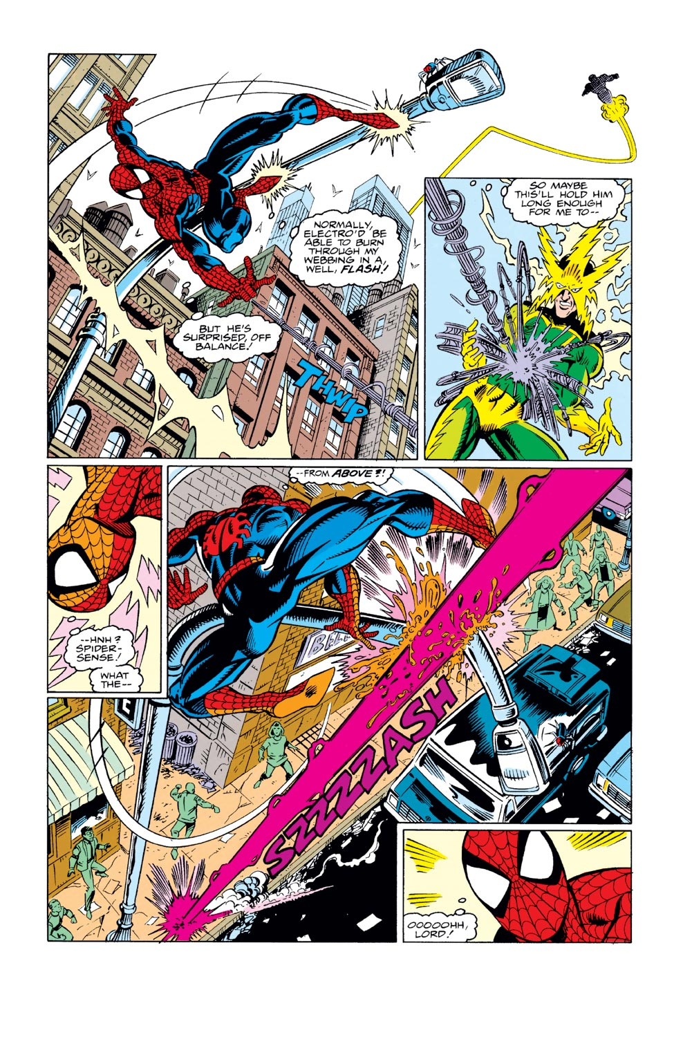 The Amazing Spider-Man (1963) 369 Page 8