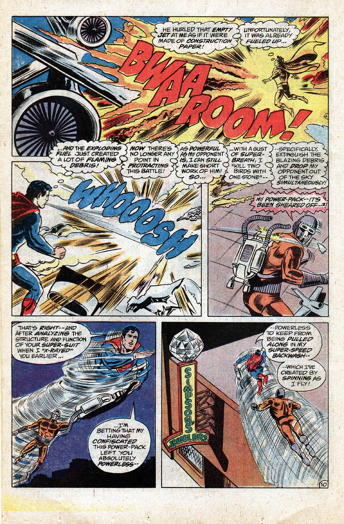 Action Comics (1938) 524 Page 13