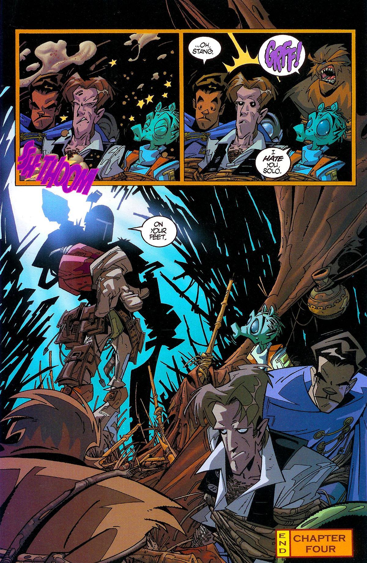 Read online Star Wars Omnibus comic -  Issue # Vol. 12 - 185