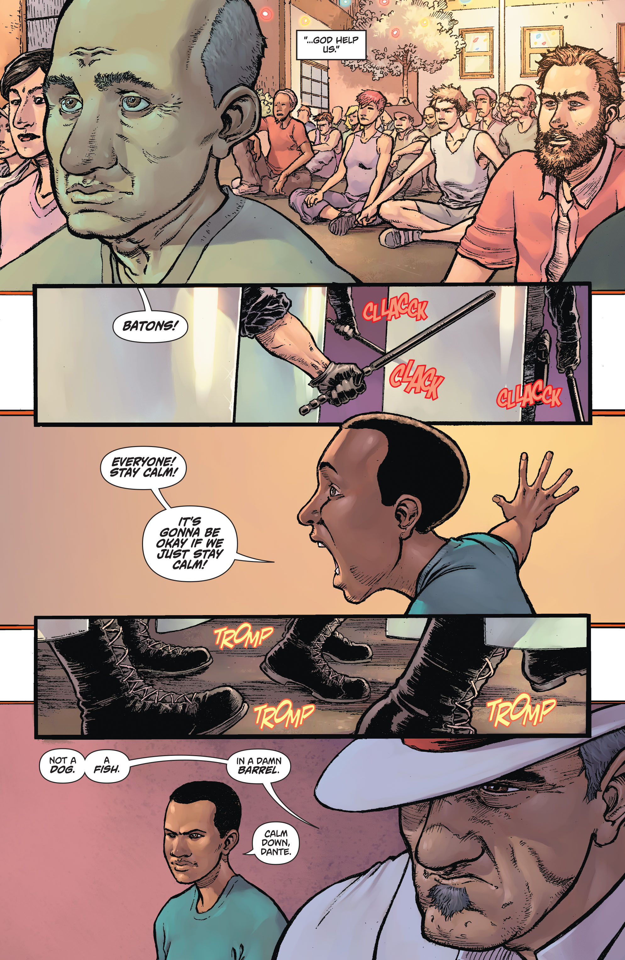 Read online Action Comics (2011) comic -  Issue #42 - 14