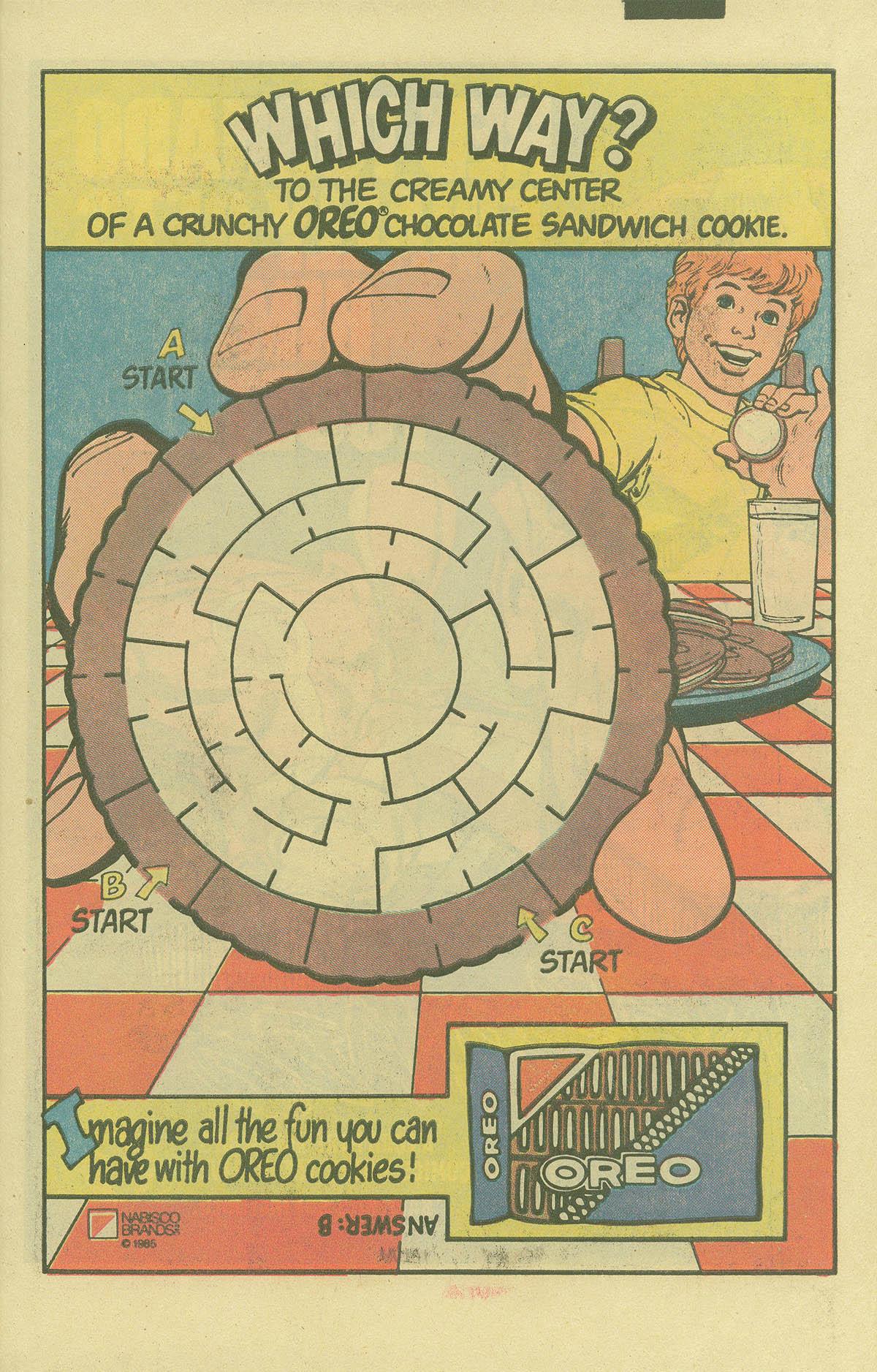 Read online Sgt. Rock comic -  Issue #402 - 6
