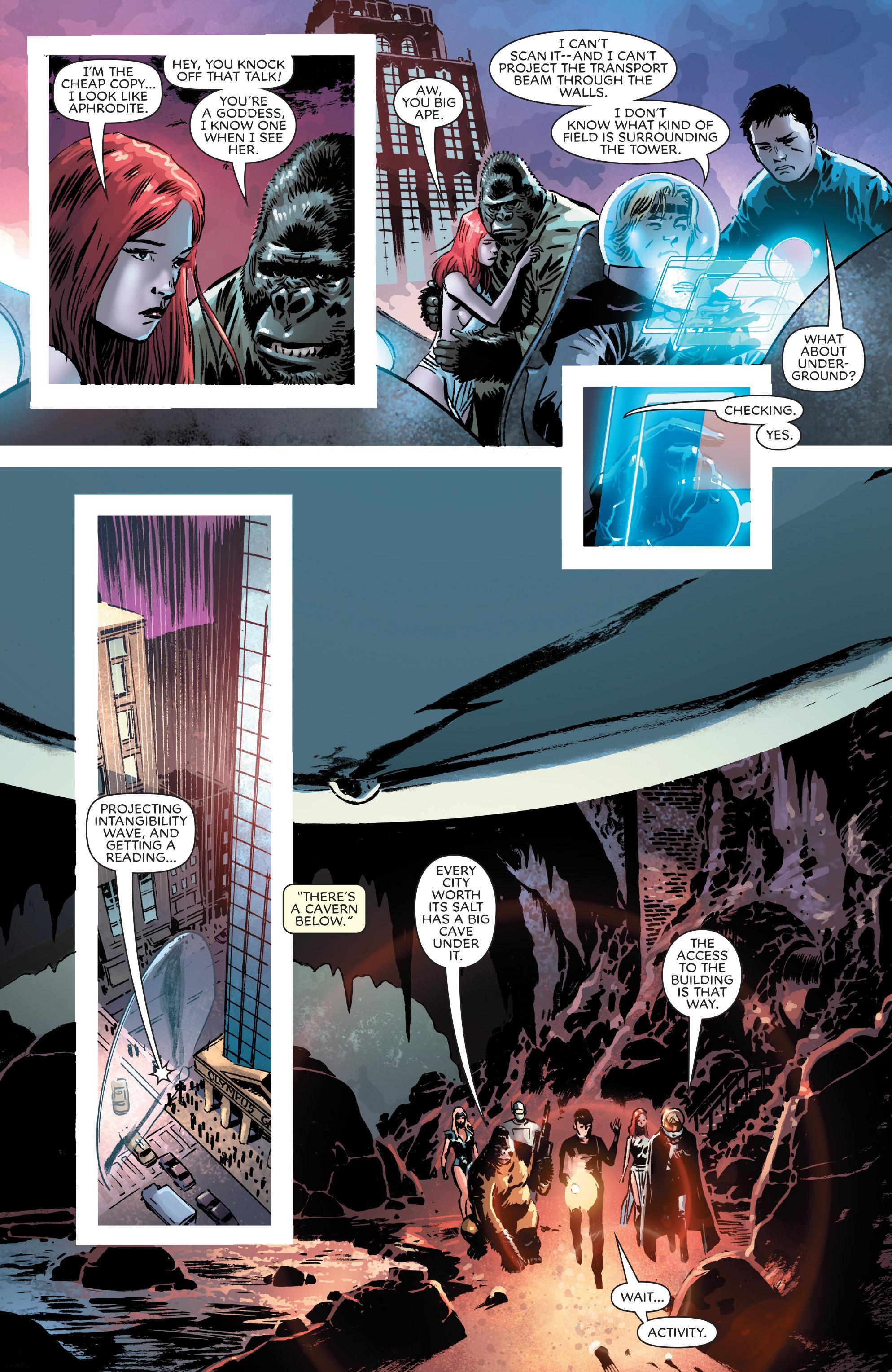 Read online Atlas comic -  Issue #Atlas _TPB - 17