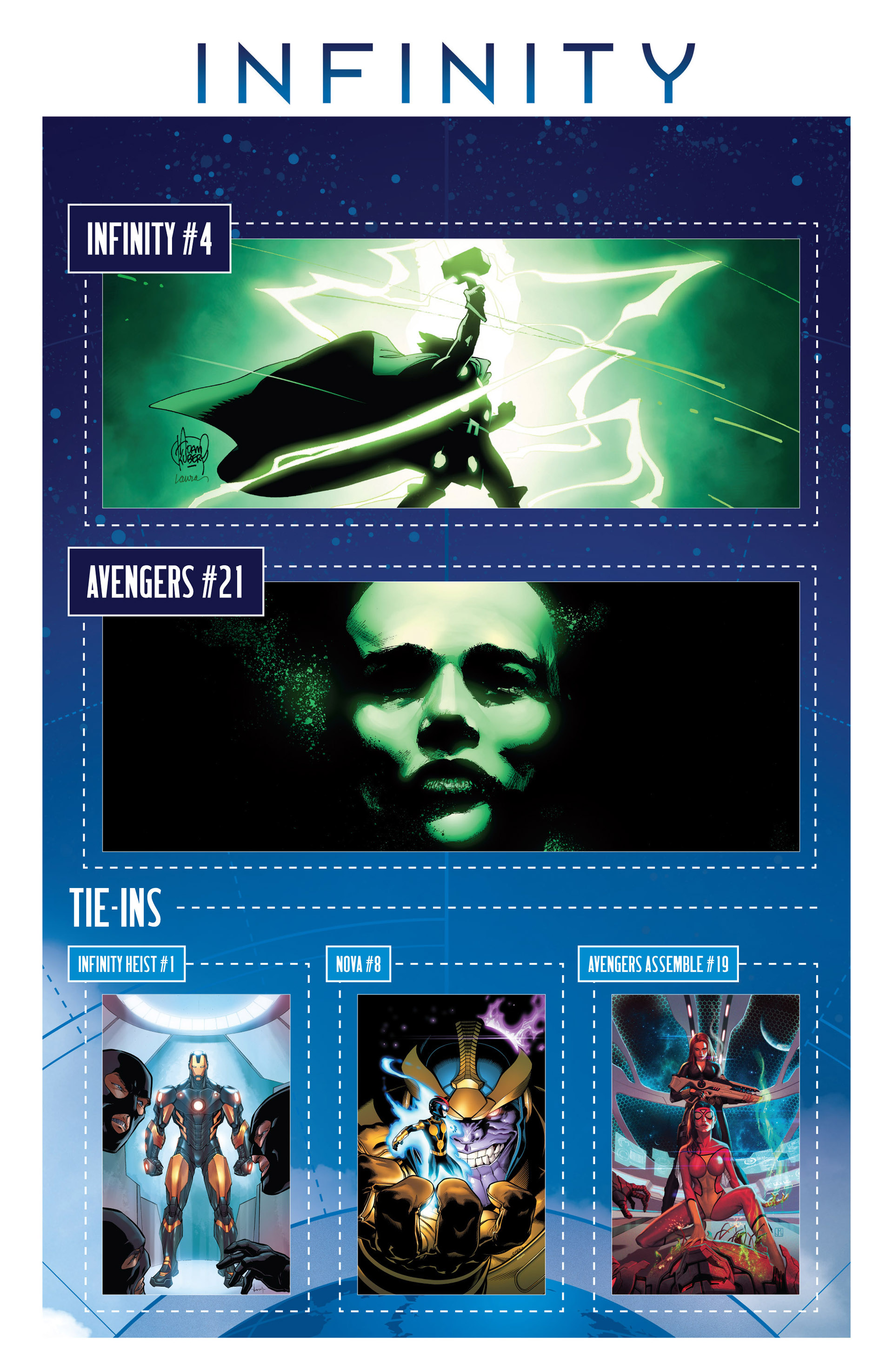 Read online Avengers (2013) comic -  Issue #20 - 30