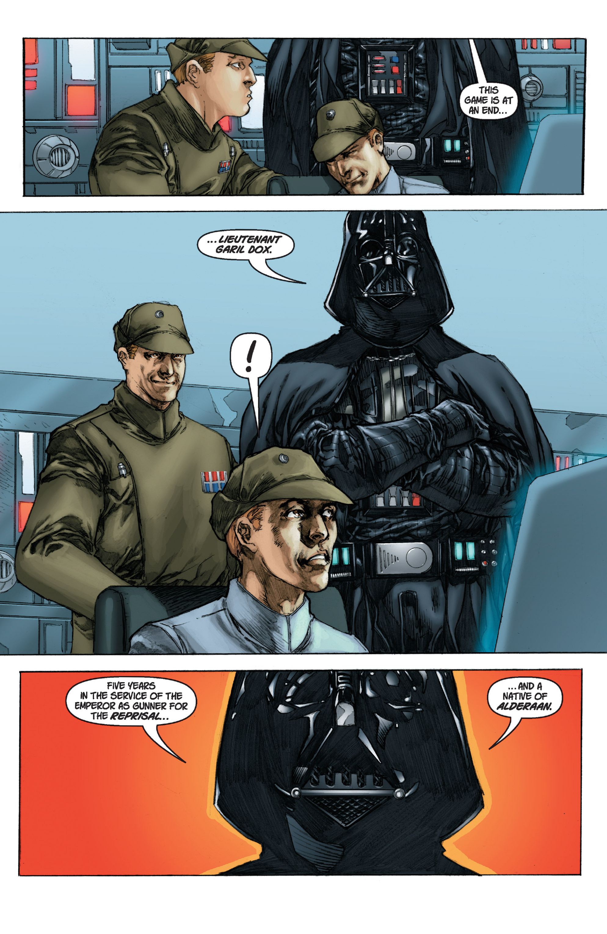 Read online Star Wars Omnibus comic -  Issue # Vol. 20 - 67