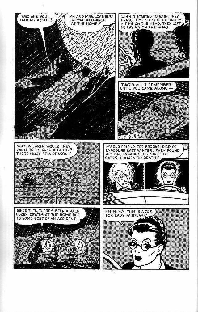 Read online Men of Mystery Comics comic -  Issue #44 - 38