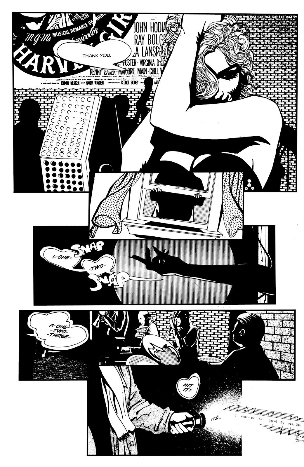 Read online Goldfish comic -  Issue # TPB (Part 1) - 16