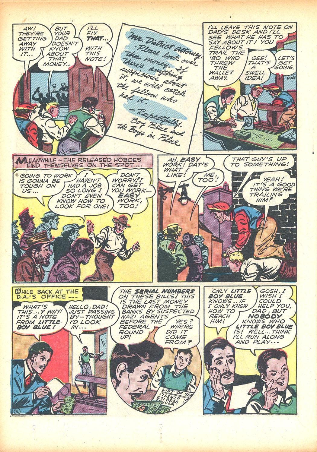 Read online Sensation (Mystery) Comics comic -  Issue #13 - 48