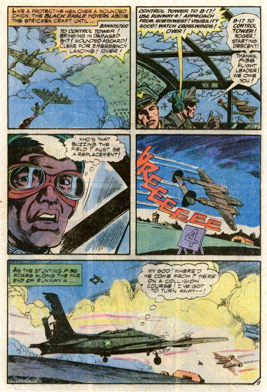 Read online All-Out War comic -  Issue #4 - 22